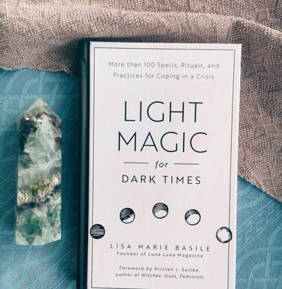 Light Magic for Dark Times