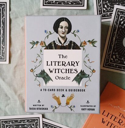 The Literary Witches Oracle
