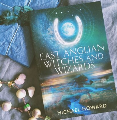 East Anglian Witches and Wizards